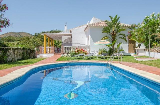 Your source of properties in AndalusiaVilla in Frigiliana ...
