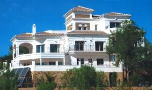 Detached Villa in Cortijos de San Rafael