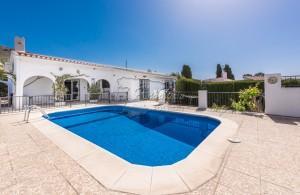 Detached Villa in Fuente del Baden