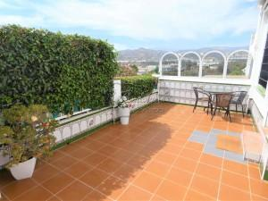 Apartment in Torrox Park
