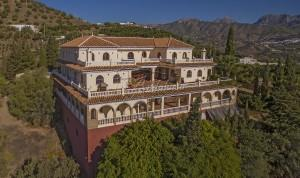 Mansion in Nerja