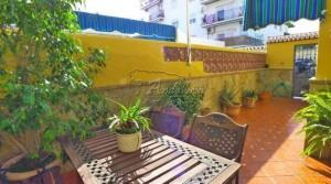 Townhouse in Nerja