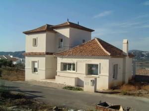 Detached Villa in Viñuela