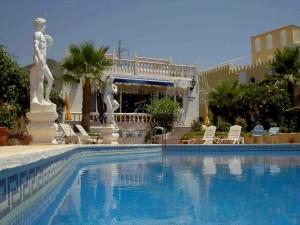 Prestige Property in Capistrano