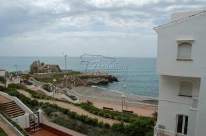 Appartement in Nerja