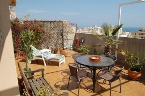 Atico - Penthouse in Nerja