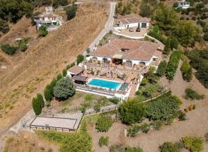 Detached Villa in Frigiliana