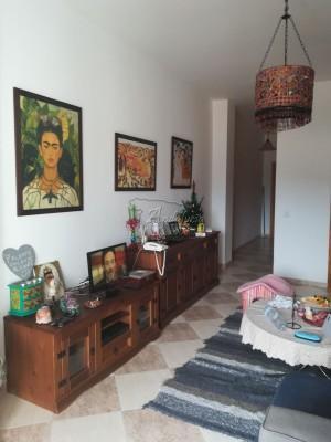 Apartment in Frigiliana