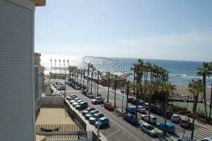 Studio appartement in Torrox Costa