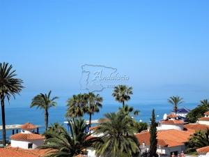 Appartement in Torrox Costa