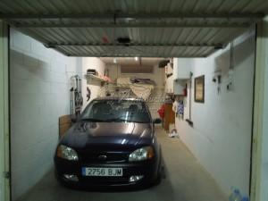 Garage in Torrox Costa