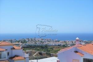 Appartement in Torrox Pueblo