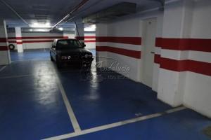 Parking Space in Torrox Costa