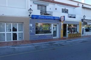 Business Premises in Torrox Costa