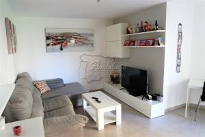 Apartment in Torrox Costa
