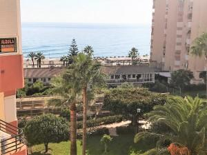 Appartement in Torrox Costa