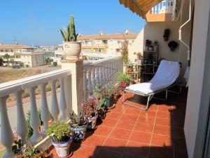 Appartement in Torrox Park