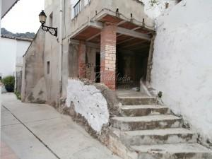 Huis in dorp/stad in Cútar