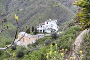 Landelijke villa in Málaga