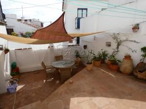Townhouse in Comares