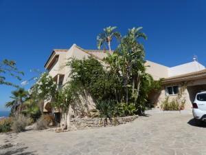 Villa in El Palo
