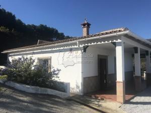 Landelijke villa in El Borge