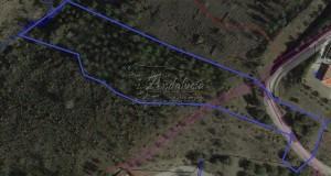 Land in Canillas de Aceituno