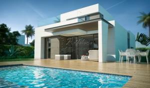 Villa in Vélez-Málaga
