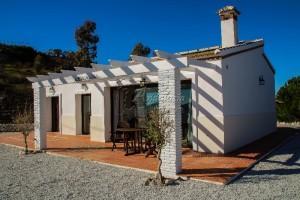 Villa in Árchez