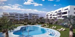 Appartement in Torre del Mar