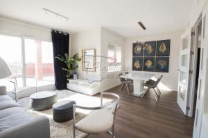 Appartement in Málaga