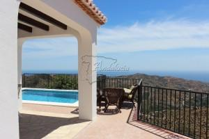 Country Home in Torrox