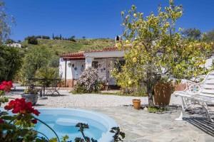 Landelijke villa in Canillas de Aceituno
