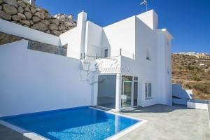 Villa in Torrox Costa