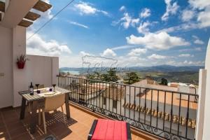 Penthouse in Periana
