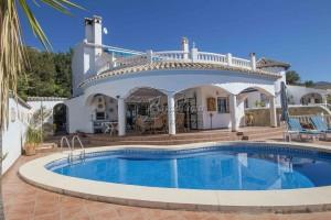 Detached Villa in Periana