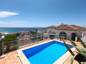 Villa in Punta Lara