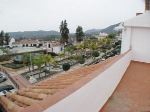 Apartment in Frigiliana