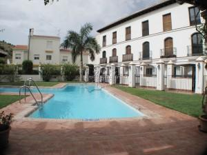 Penthouse in Vélez de Benaudalla