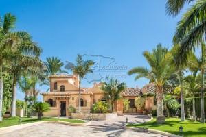 Villa in La Herradura