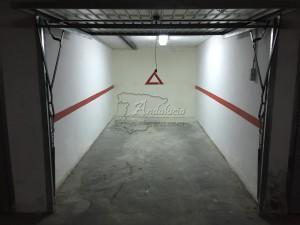 Garage in Burriana