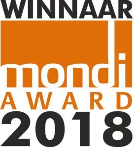 Mondi Award publieksprijs